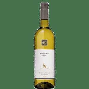 Ruländer Kabinett Weißwein halbtrocken