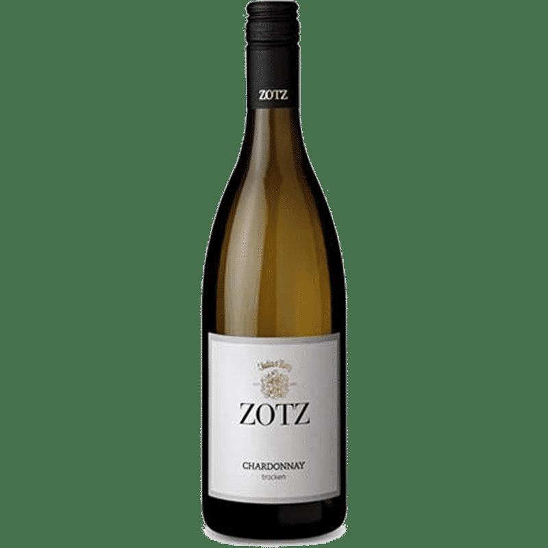 Chardonnay Weingut Julius Zotz 2019 Trocken