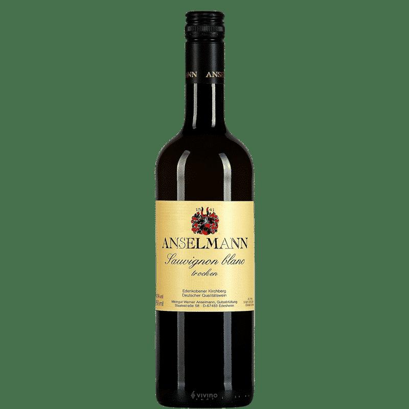 Sauvignon Blanc Weißwein trocken