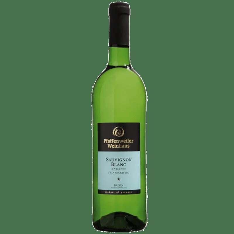 Sauvignon Blanc Kabinett Pfaffenweiler Weinhaus 2018 Feinfruchtig