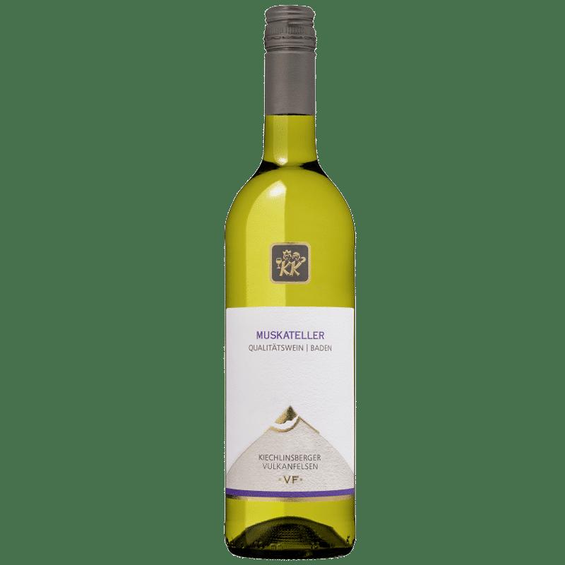 Muskateller Weißwein halbtrocken
