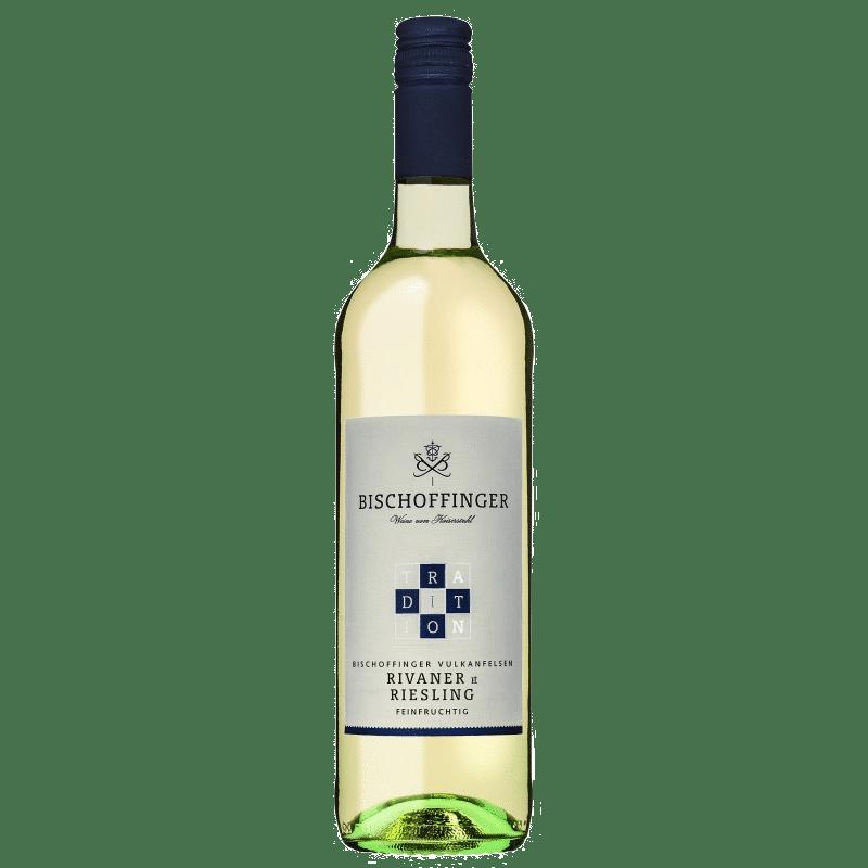 Rivaner & Riesling Weißwein halbtrocken