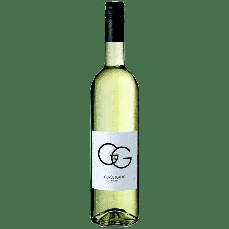 G & G Cuvée blanc Weißwein trocken