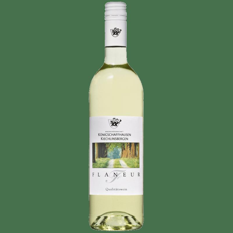 Flaneur Weißwein halbtrocken
