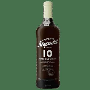 Port White 10 Years old DOC Douro Niepoort