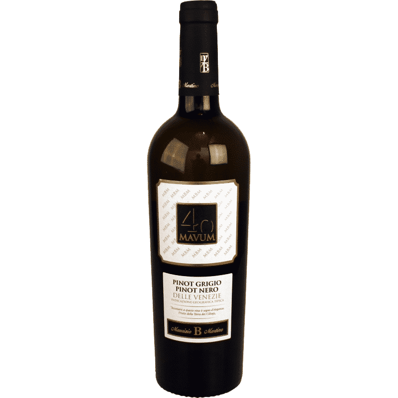 Mavum Blanco Biscardo Weißwein trocken