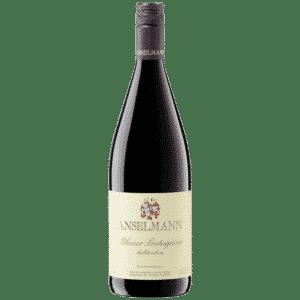 Blauer Portugieser Rotwein halbtrocken