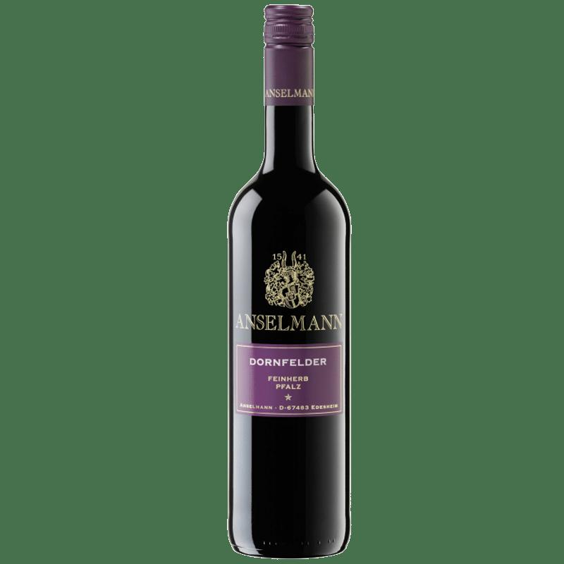 Dornfelder Rotwein feinherb