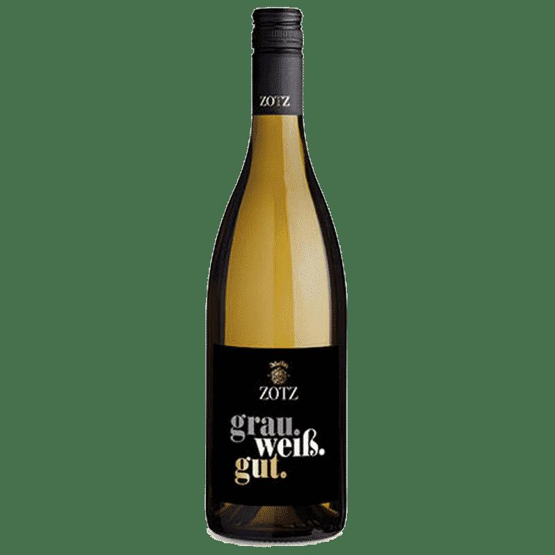 Grau Weiß Gut Weingut Julius Zotz