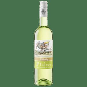 Riesling Wanderwein Weingut Anselmann