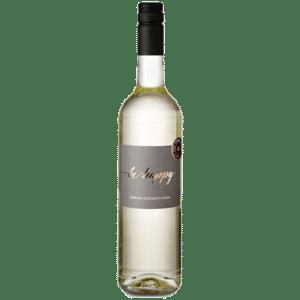 be happy Weißweincuvée
