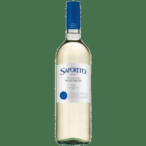 Trebbiano & Pinot Grigio Weißwein