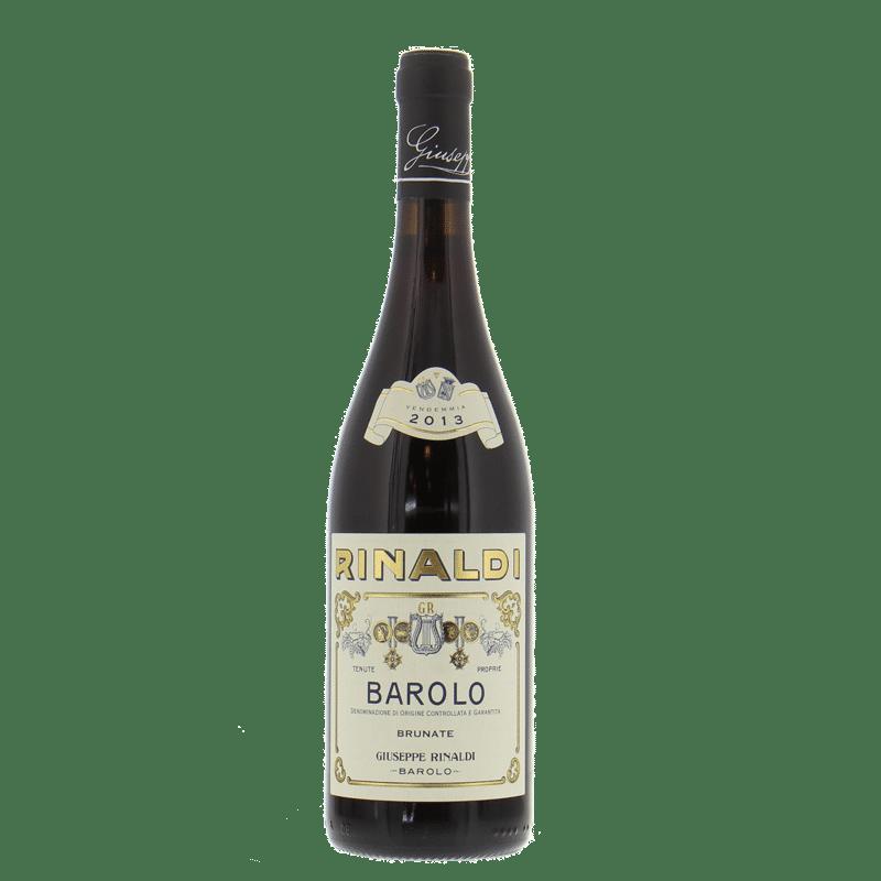 Barolo DOCG Rinaldi Piemont