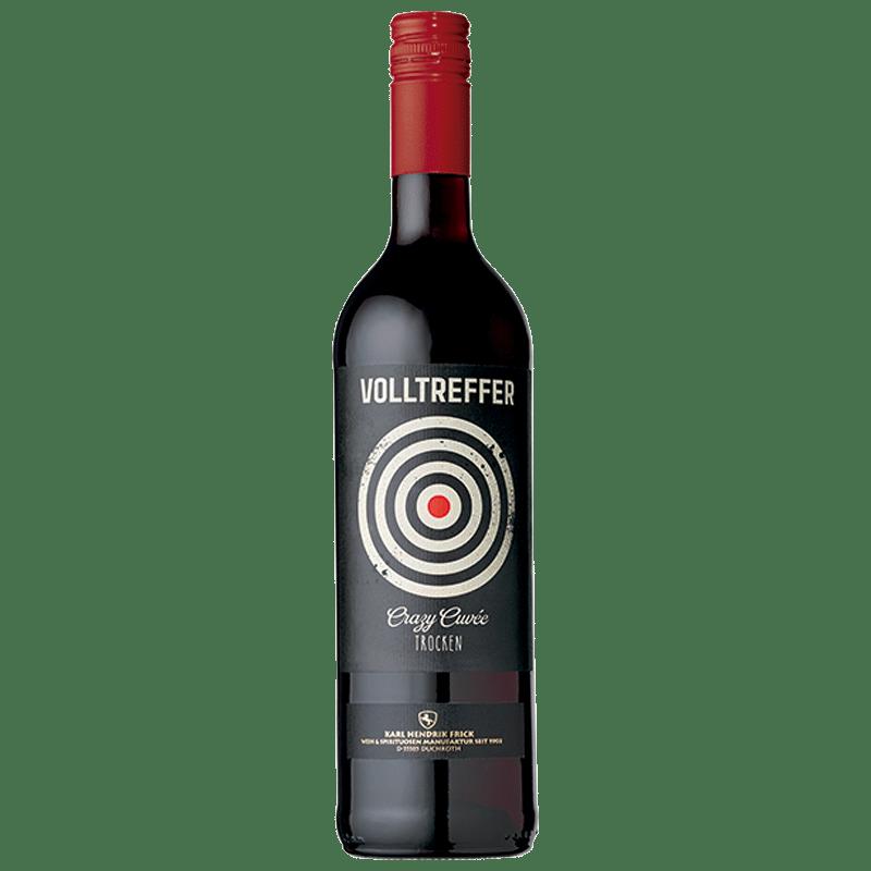 Volltreffer Rotwein Cuvée