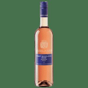 Pinot Madeleine Rosé-Weingut Anselmann 2018 Halbtrocken