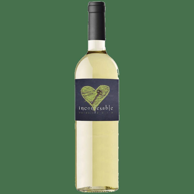 Inconfesable Verdejo Weißwein trocken