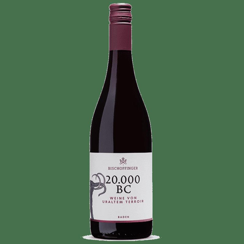 20.000 BC Der Mammut-Wein