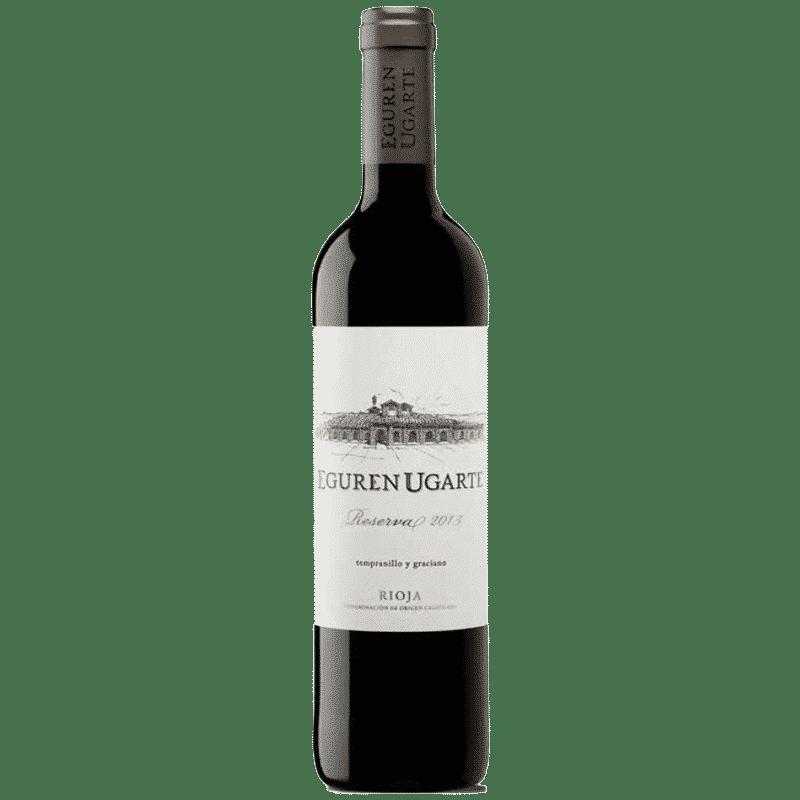 Rioja DOC Reserva Rotwein trocken