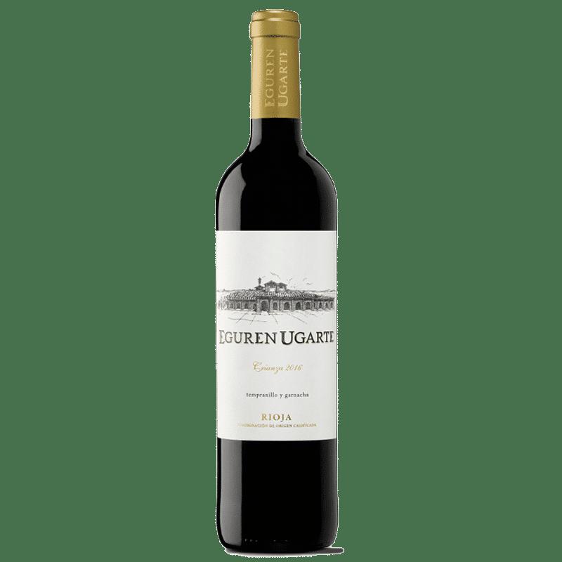 Rioja DOC Crianza Rotwein trocken