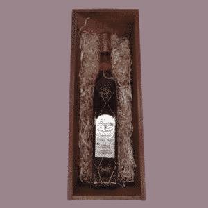 1952 Gran Paulet Reserva Bodegas del Senorio
