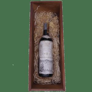 1972 Marques de Riscal Reserva Tinto Marques de Riscal
