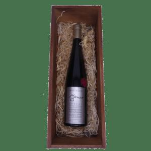 1992 Riesling Spätlese edelsüß Rauenthaler Wülfen Weingut Willi Jonas, Eltville