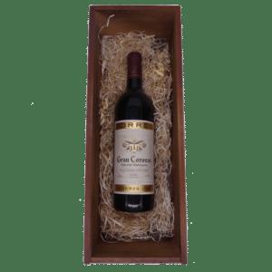 1995 Gran Coronas Cabernet Sauvignon Reserva Weingut Miguel Torres