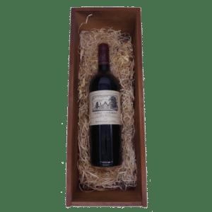 1995 Chateau Cantemerle Haute-Medoc 5. Cru Classe