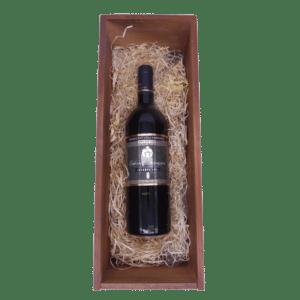 1996 Vina Sardasol Cabernet Sauvignon Reserva Bodegas Virgen Blanca