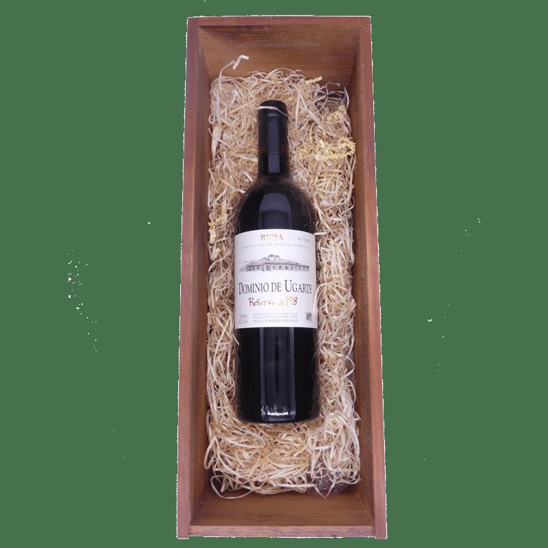 1998 Rioja DOC Reserva Heredat Ugarte