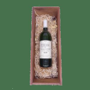 1999 Chardonnay Spätlese trocken Königschaffhausen Hasenberg Barrique Winzergenossenschaft Königschaffhausen