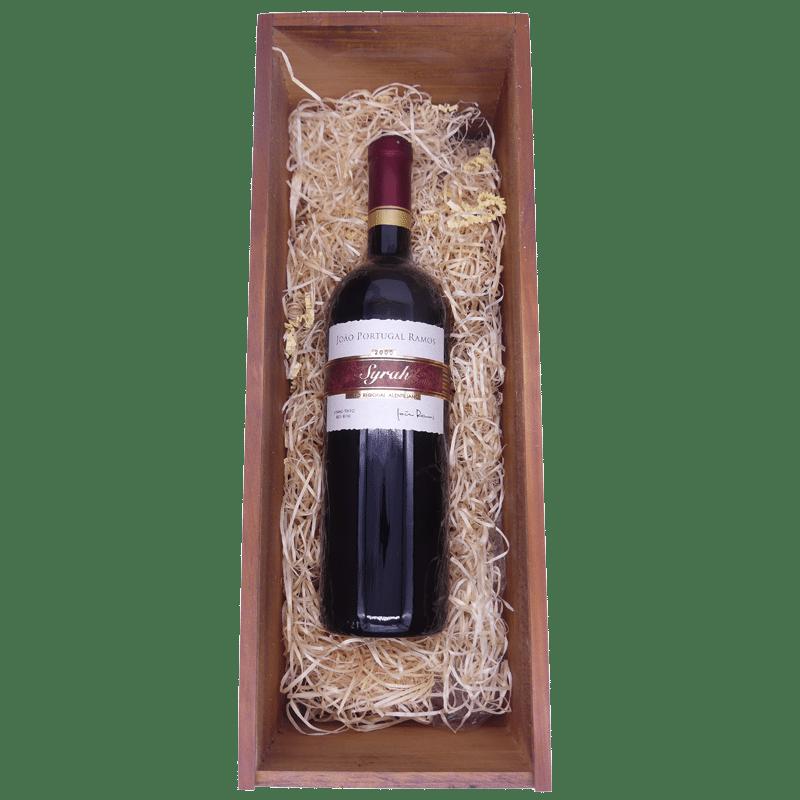 2000 Syrah Joao Portugal Ramos Vinho Regional Alentejano
