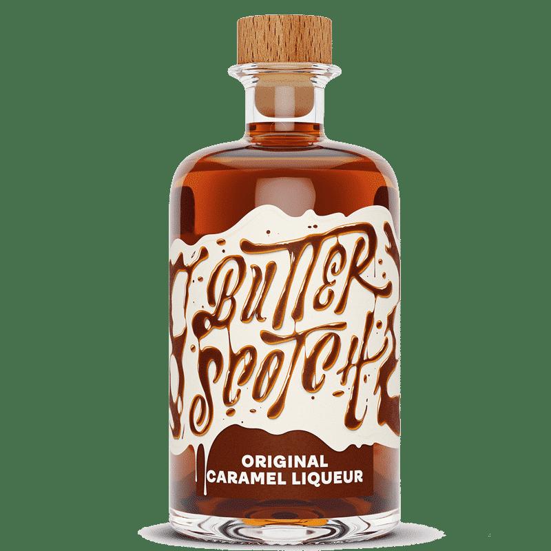 Butterscotch Original Caramel Liqueur