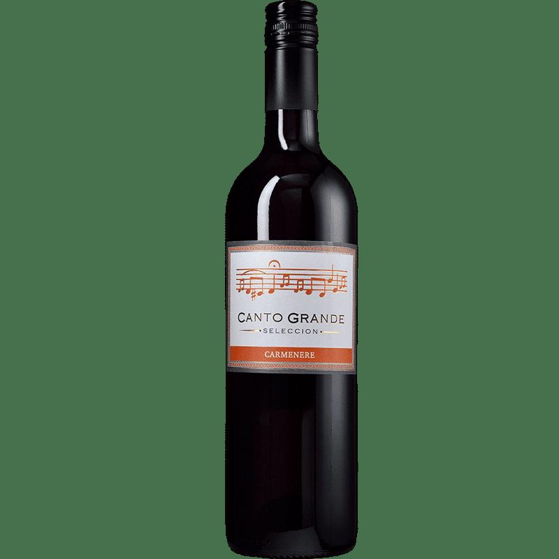 Carmenere Canto Grande Sutil Family Wines Chile 2018 trocken