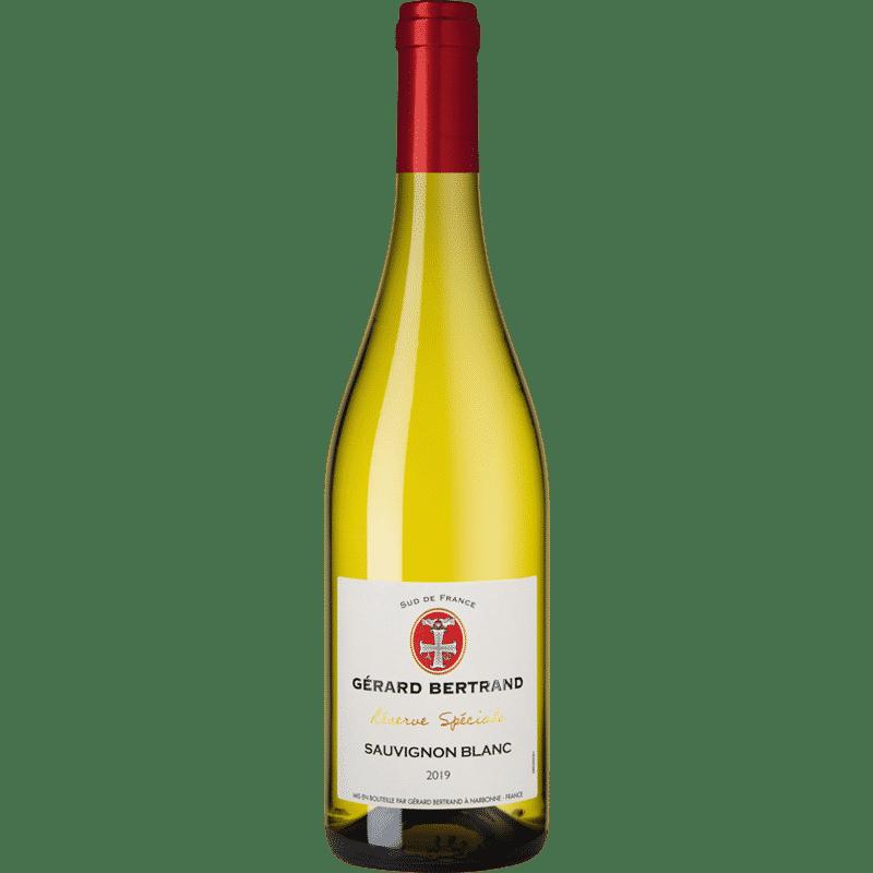 Sauvignon Blanc Reserve Special Gerad Bertrand 2016 Trocken
