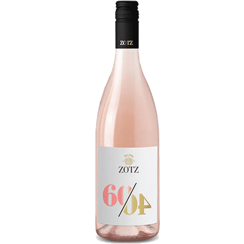 60/40 Rotling Weingut Julius Zotz 2020 QbA trocken